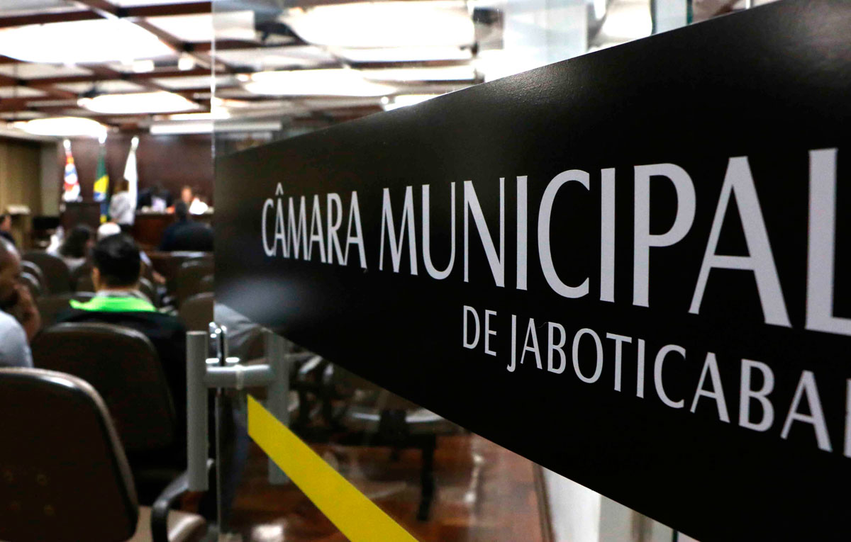Concurso Público da Câmara de Jaboticabal