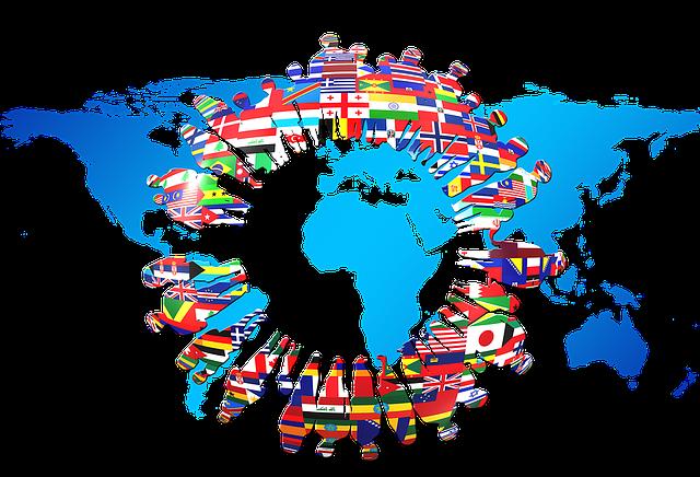 Apa ya, Pengertian Globalisasi Menurut Para Ahli ? - Ideal ...