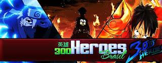 game 300 heroes