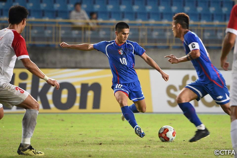 Taiwan invited to Malaysia football friendly tournament