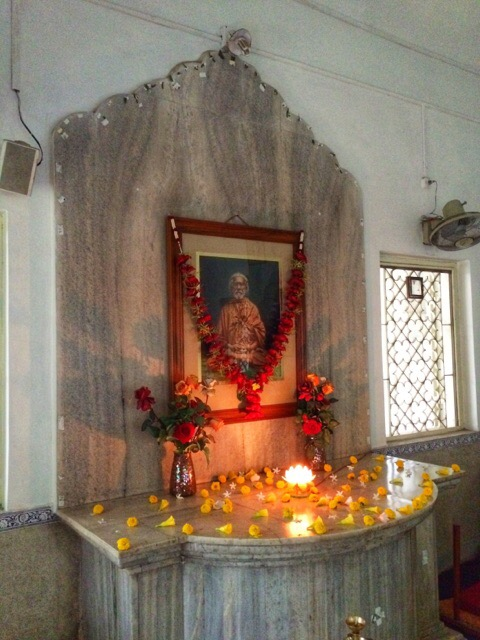 Sri Yukteswar Portrait