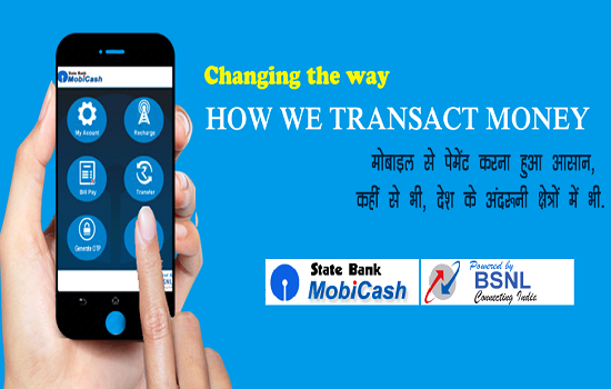 BSNL launches special offers for customers registering to M-Wallets Speedpay and SBI MobiCash