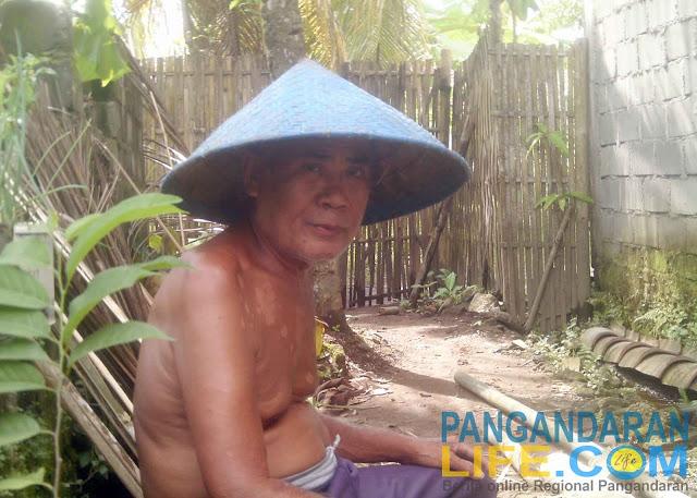 sejarah kekejaman DI TII di Kab. Pangandaran