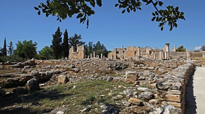 Αρχαιολογική ανασκαφή έφερε στο «φως» ιστορικό σεισμό στην Κύπρο