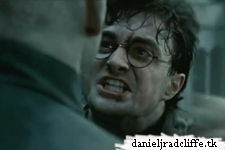 Harry Potter and the Deathly Hallows part 2 US trailer