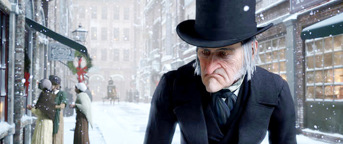 A Christmas Carol (2009) Top Best Animated Christmas Movies To Download Or Watch Online