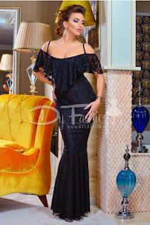 Rochie Inspired Black