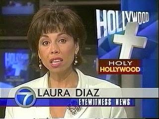 LOS ANGELES TV NEWS AN...