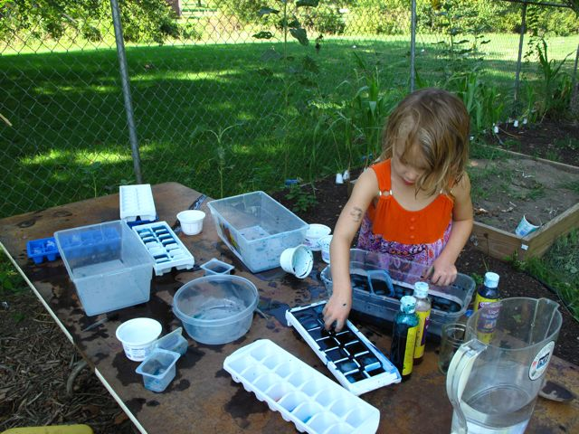 Learning For Life Practical Tips Making Outdoor A Reality Guest Post By Emily Plank