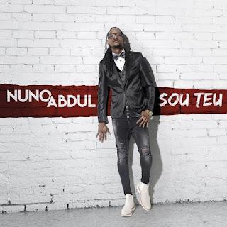 Nuno Abdul - Sou Teu ( Álbum )