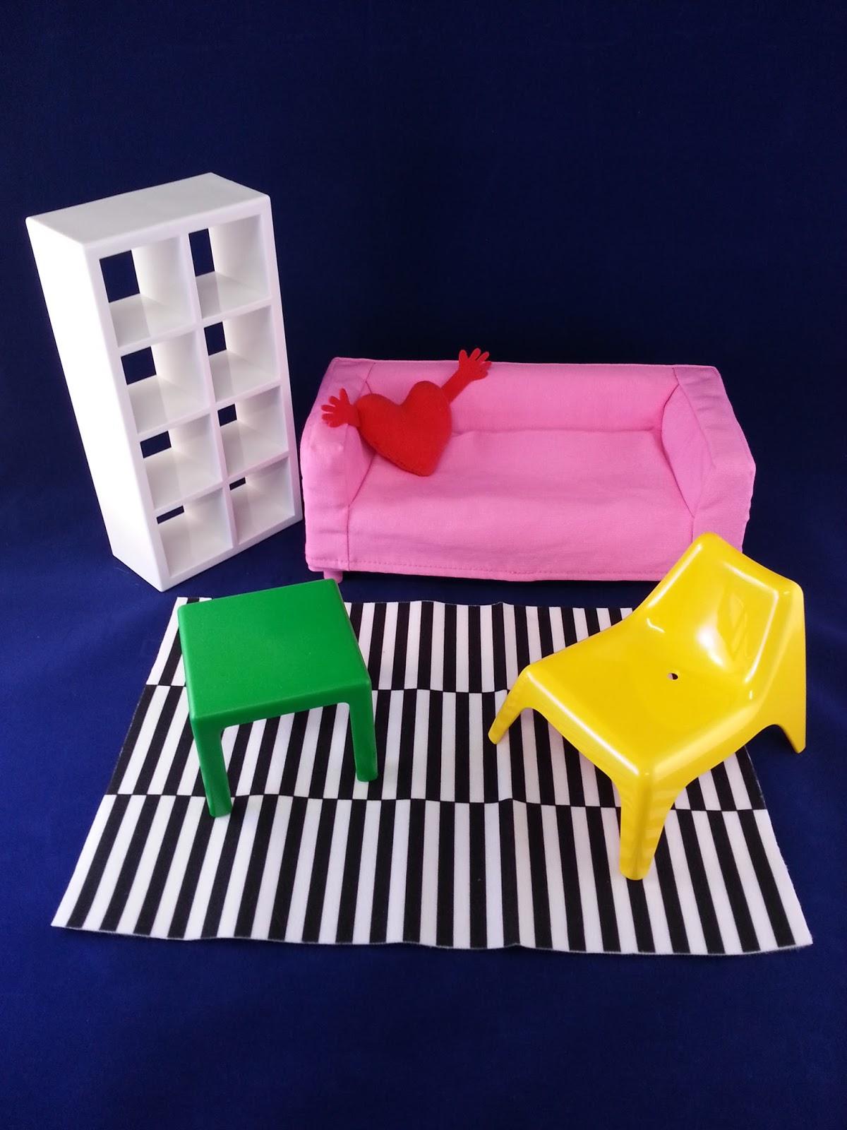 Jane Ch 233 Rie Ikea Dollhouse Furniture
