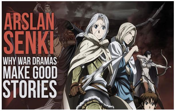 Download Anime Arslan Senki: Fuujin Ranbu (Season 2) [Subtitle Indonesia]