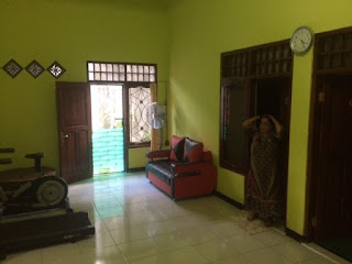 Rumah Dijual Kaliurang Jogja, Rumah Jalan Kaliurang km 7 Dekat UGM 7