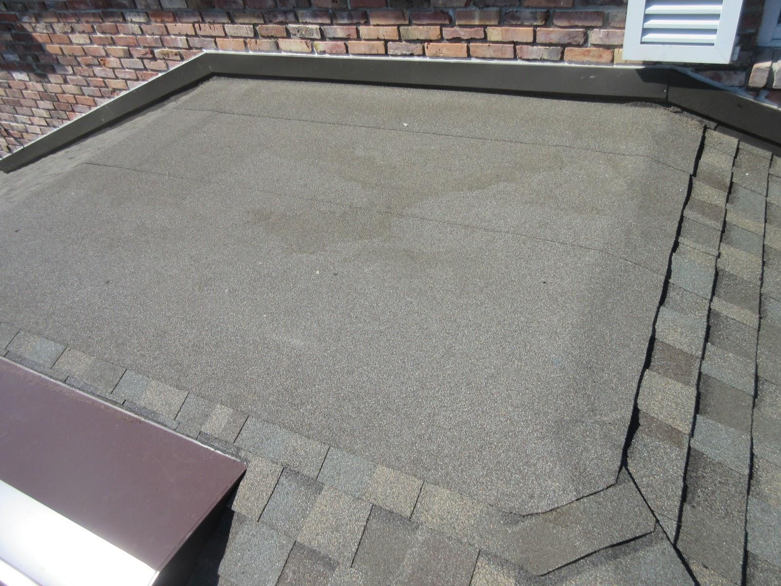 J K Behan Roofing February 2017