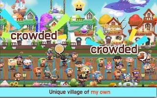 Tap Town Mod Apk