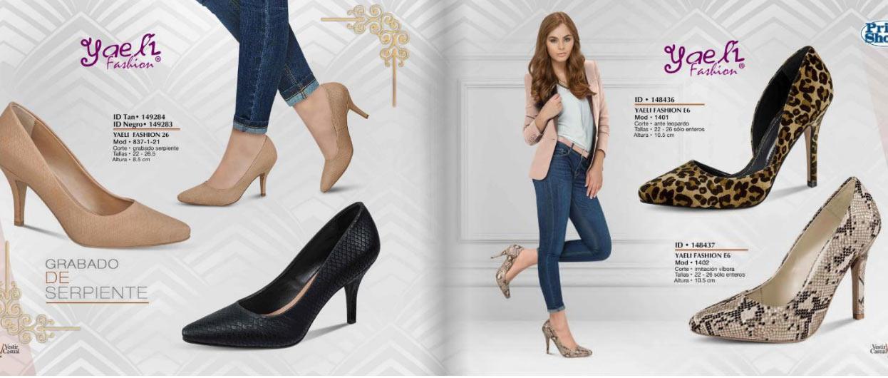 999c13b4 Zapatos Priceshoes vestir casual 2018 en línea ~ modayzapatos