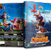 Capa DVD As Aventuras de Robinson Crusoé (Oficial)