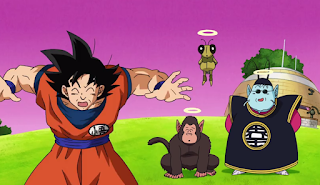 Dragon Ball Super Episode 73 Subtitle Indonesia