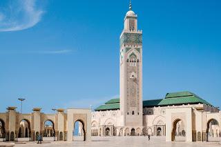 Masjid Pusat Islam