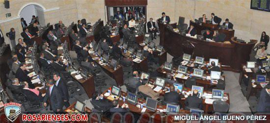 84,4% de las pensiones más altas del país son de excongresistas | Rosarienses, Villa del Rosario