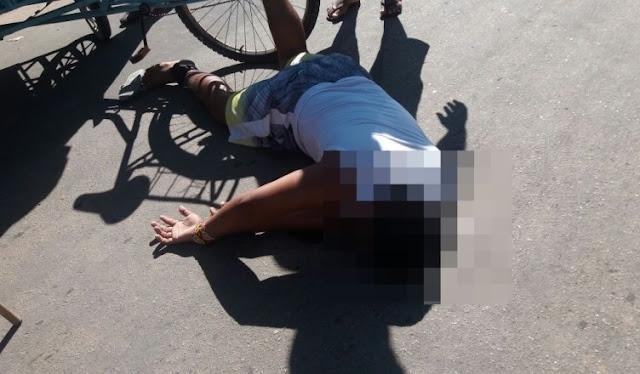 Ex-presidiário é atingido com tiro na cabeça por menor em Tarauacá