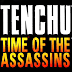 Tenchu: Time of the Assassins iso