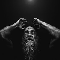 Green Pear Diaries, arte, fotografía, Lee Jeffries, Lost Angels