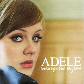Adele-Make You Feel My Love