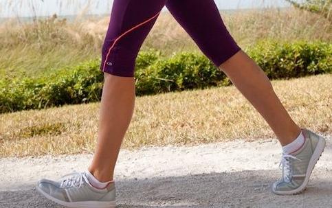 8 Manfaat Berjalan Kaki Bagi Kesehatan