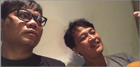 Wawancara Soleh Solihun dengan Musisi Denny Chasmala