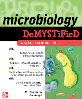 Microbiology study Demystified Download Pdf