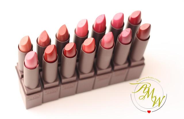 a photo of Burt's Bees 100% Natural Lipsticks