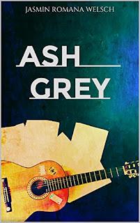 Ash Grey - Jasmin Romana Welsch