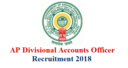 AP Government released Recruitment Notification for Divisional Accounts Officers to fill up 20 vacancies AP Works Accounts Department. Here is the Detailed Notification where we we can get Eligibility criteria Educational Qualifications Scheduled Dates How to Apply Syllabus Exam Dates  Applications are invited online for recruitment to the post of Divisional Accounts Officer (works) Grade-II in A.P. Works Accounts Service for a total of 20 vacancies in the scale of pay of Rs.29,760 – 80,930 from candidates within the age group of 18 - 42 years as on 01.07.2018. appsc-divisional-account-officer-recruitment-details-application-exam-dates-schedule
