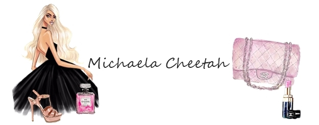 Michaela Cheetah