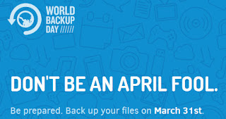 world backup day | DigiWeb Trends