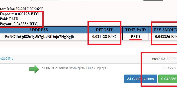 how long to earn 1 bitcoin