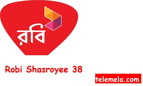 Robi Shasroyee 38 Package Tariff
