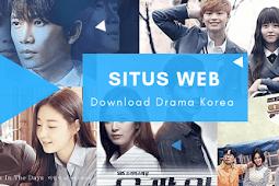 15 Situs Web Download Drama Korea Gratis 2018