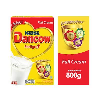 Manfaat Susu Untuk Kesehatan Buah Hati