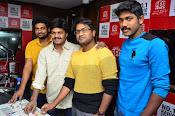 Saptagiri Express Song Launch-thumbnail-4