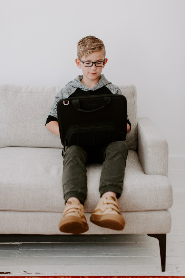 10 screen time tips for back to school success