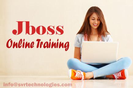 jboss middleware administrator online training