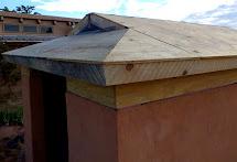 Build Corrugated Metal Roof