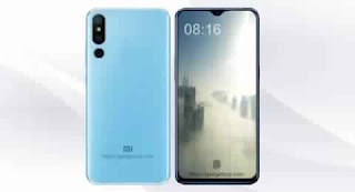 Redmi Note 5 Pro is fade next to this phone, another phone of MI launched!