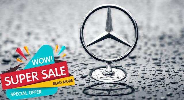 Giá xe Mercedes GLC 300 4MATIC Coupe 2019 ưu đãi giảm giá hấp dẫn tại các đại lý Mercedes