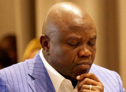 AMBODE PUSHED OUT: Tinunu, APC Leaders Say No Way