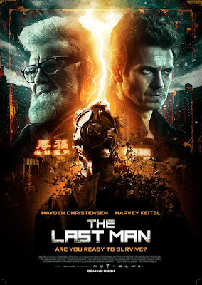 The Last Man [2018] [DVD] [R1] [NTSC] [Latino]
