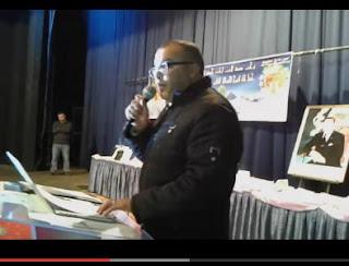 فيديو توضيحي حول مشروع ديربي الصفوة بكاميرا بلعيد منتجي