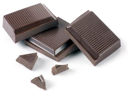 cokoladna dijeta sa